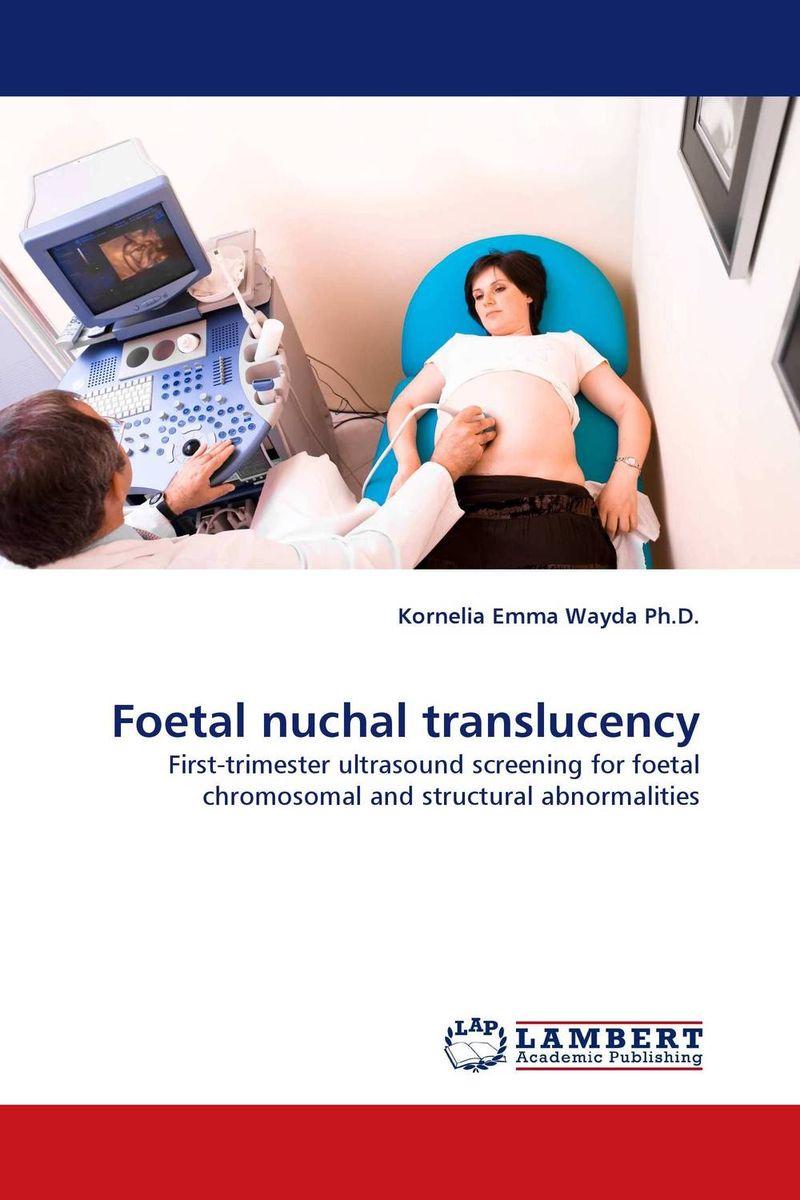 Foetal nuchal translucency