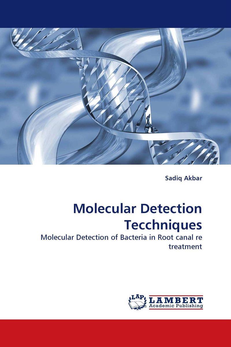 Molecular Detection Tecchniques