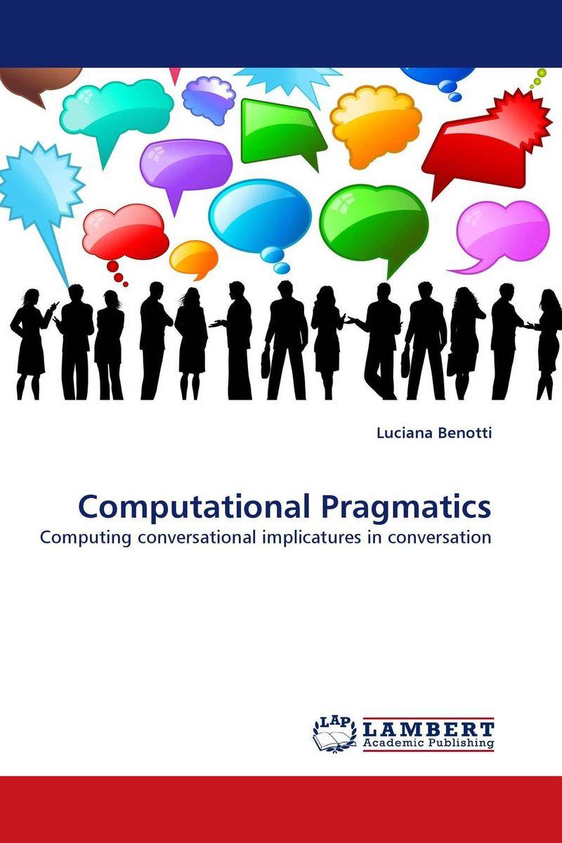 Computational Pragmatics