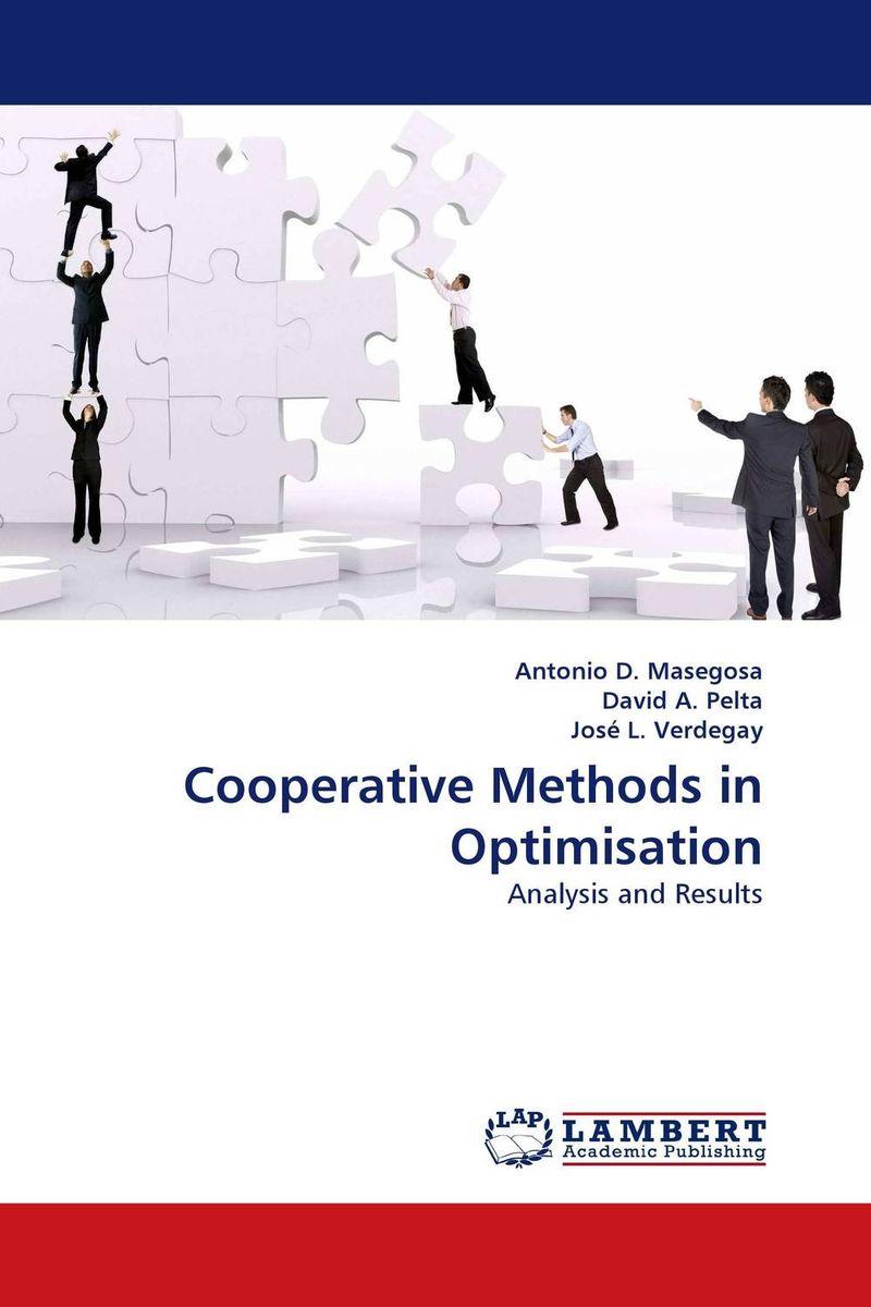 Cooperative Methods in Optimisation