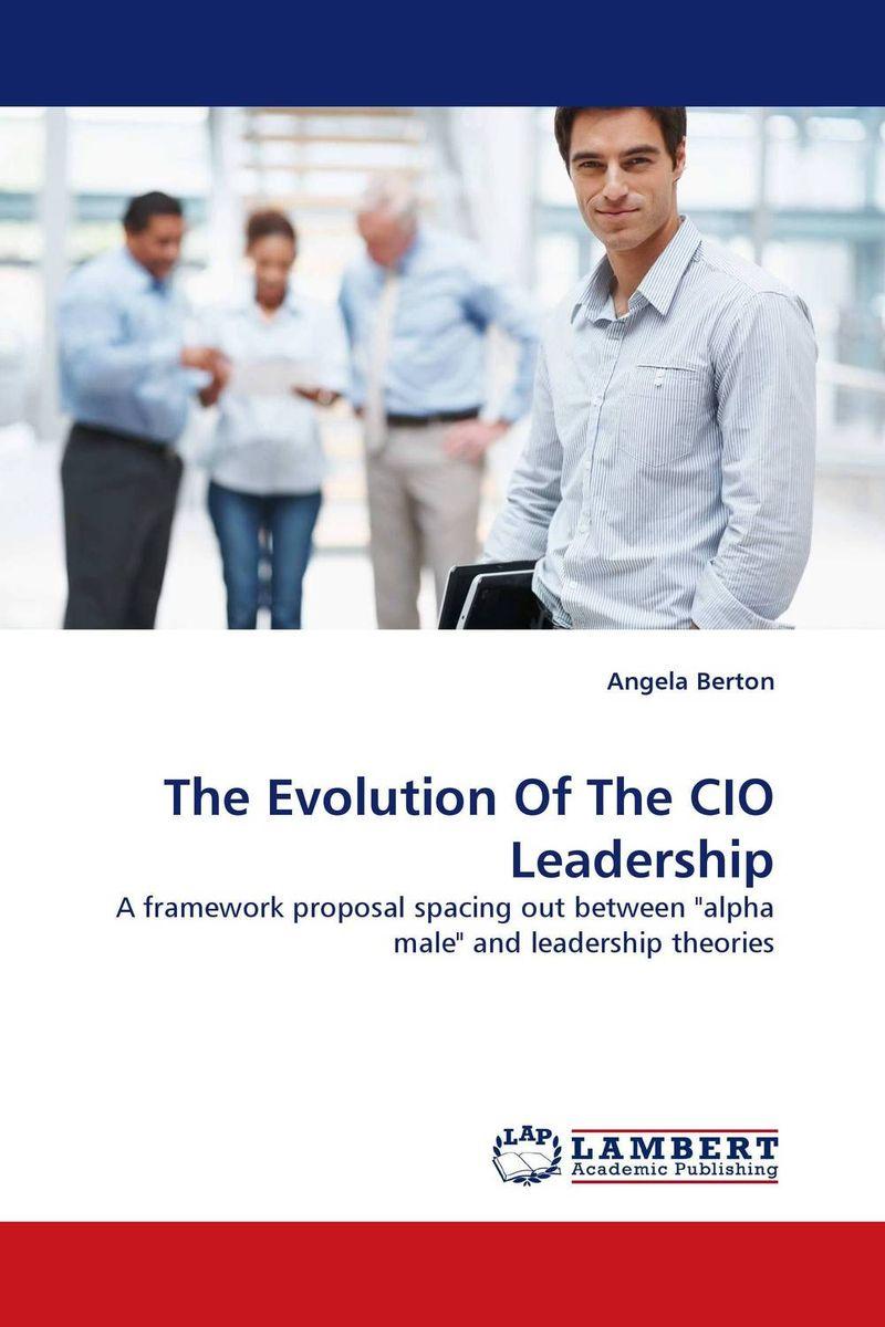 The Evolution Of The CIO Leadership