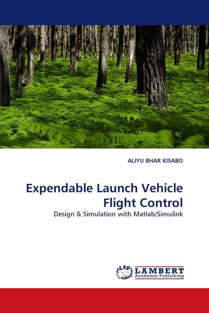 ALIYU BHAR KISABO Expendable Launch Vehicle Flight Control