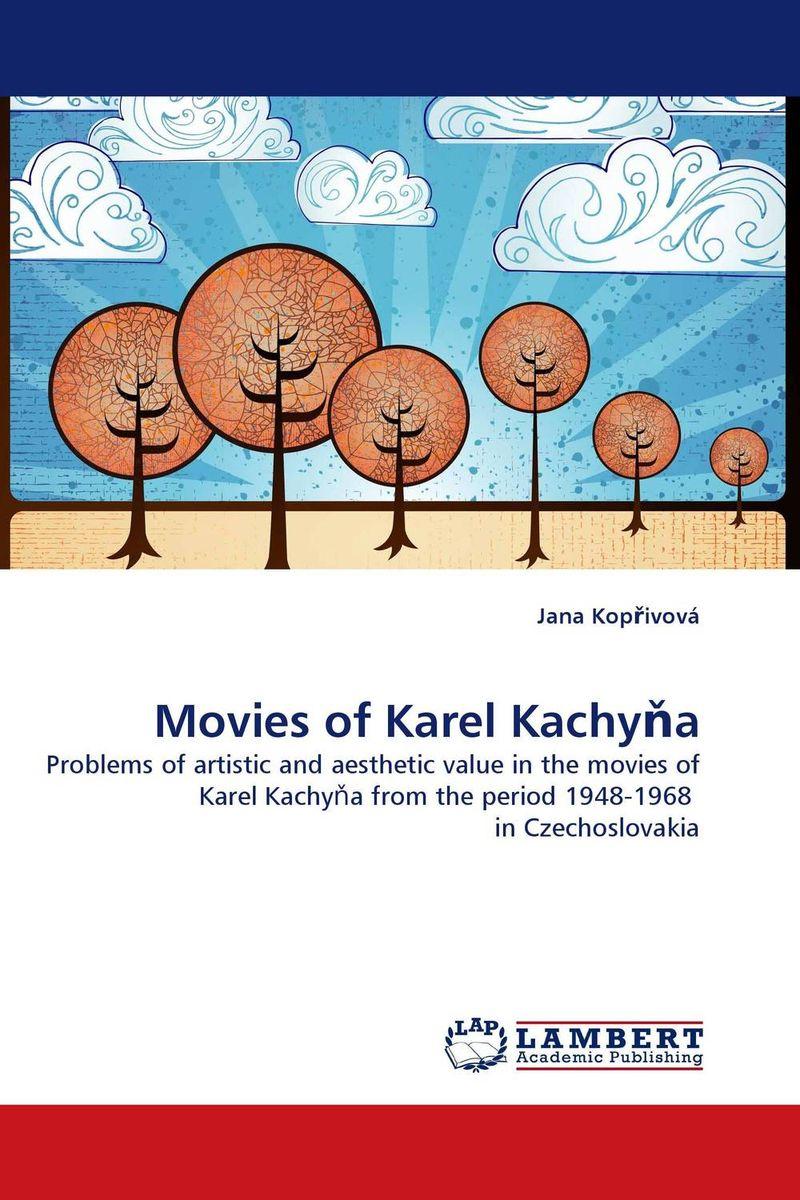 Movies of Karel Kachyna