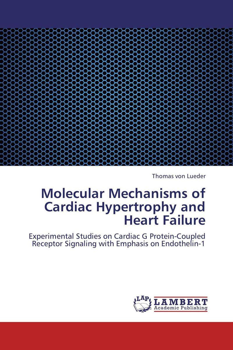 Molecular Mechanisms of Cardiac Hypertrophy and Heart Failure