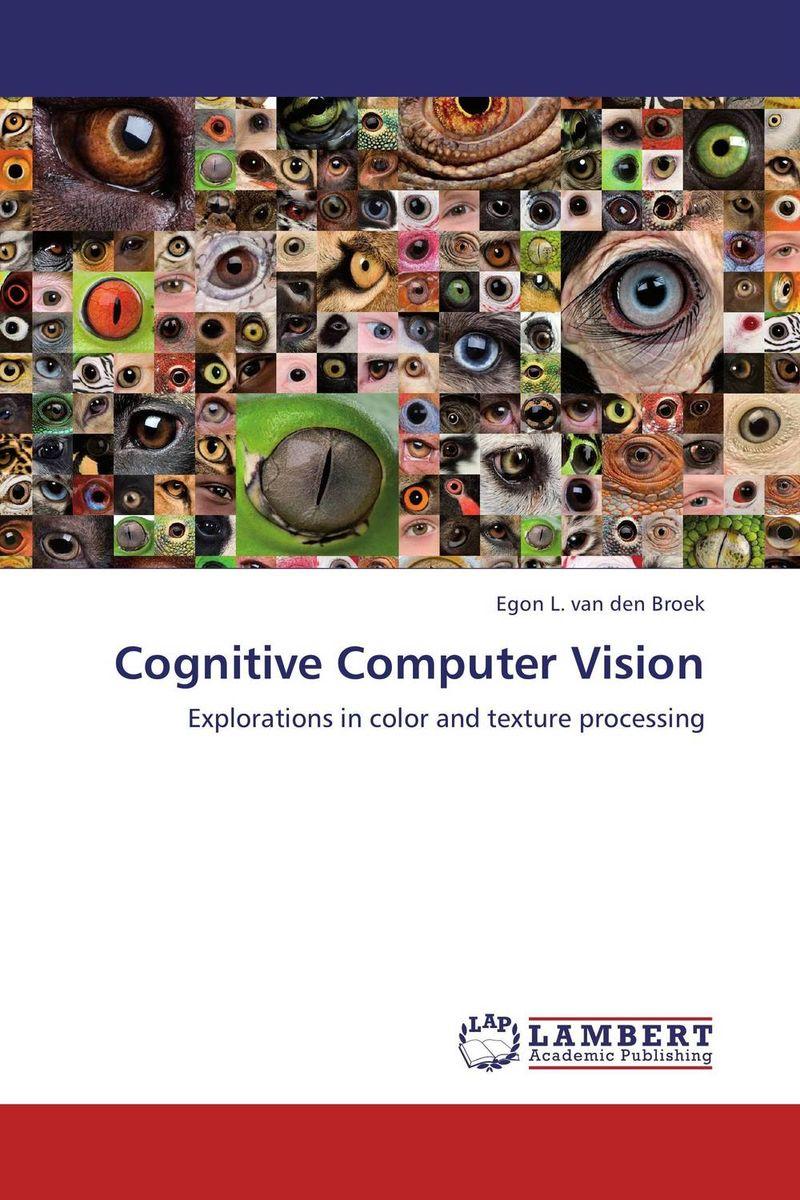 Cognitive Computer Vision