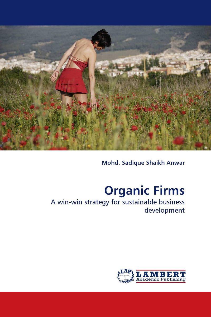 Organic Firms