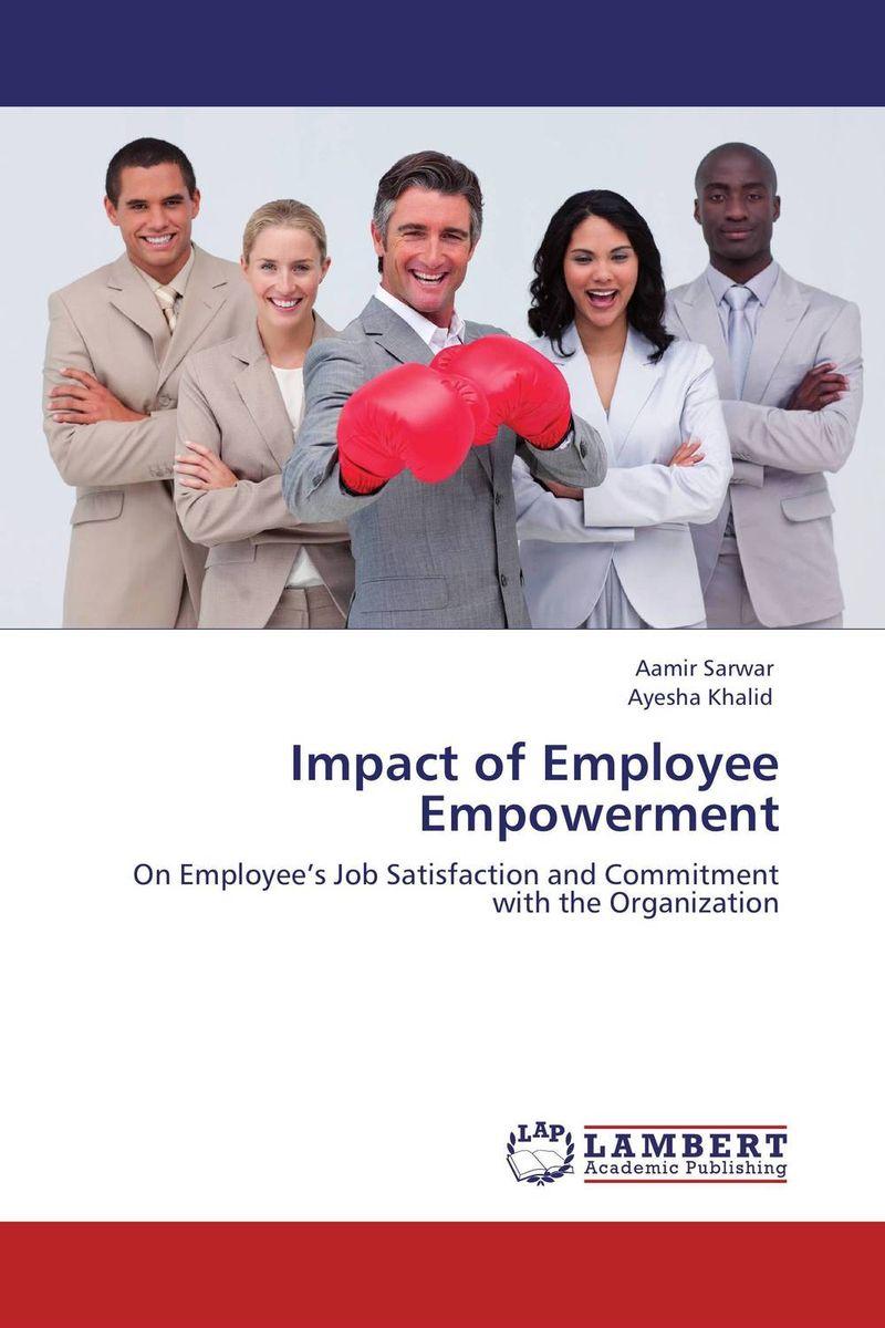 Impact of Employee Empowerment