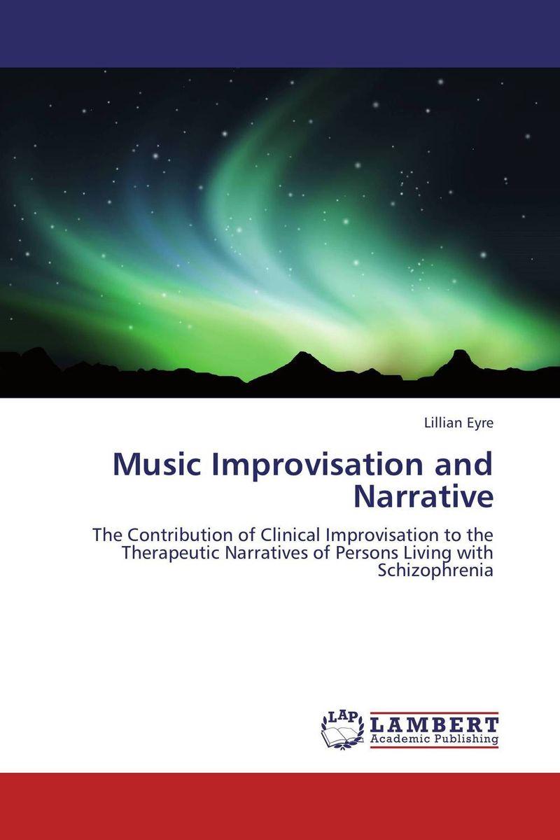 Music Improvisation and Narrative