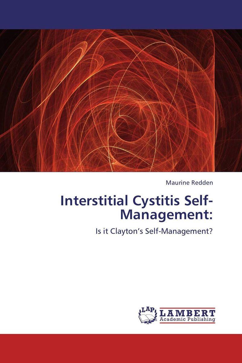 Interstitial Cystitis Self-Management: