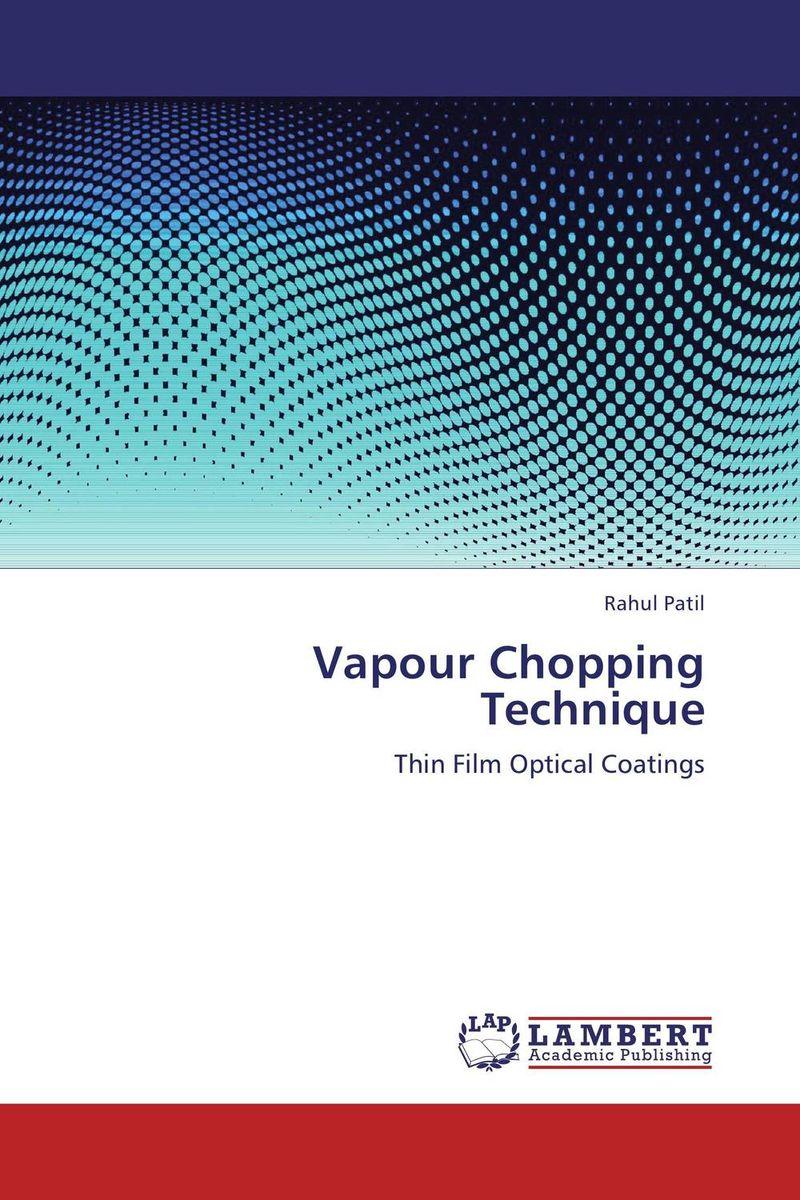 Rahul Patil Vapour Chopping Technique mukhzeer mohamad shahimin and kang nan khor integrated waveguide for biosensor application