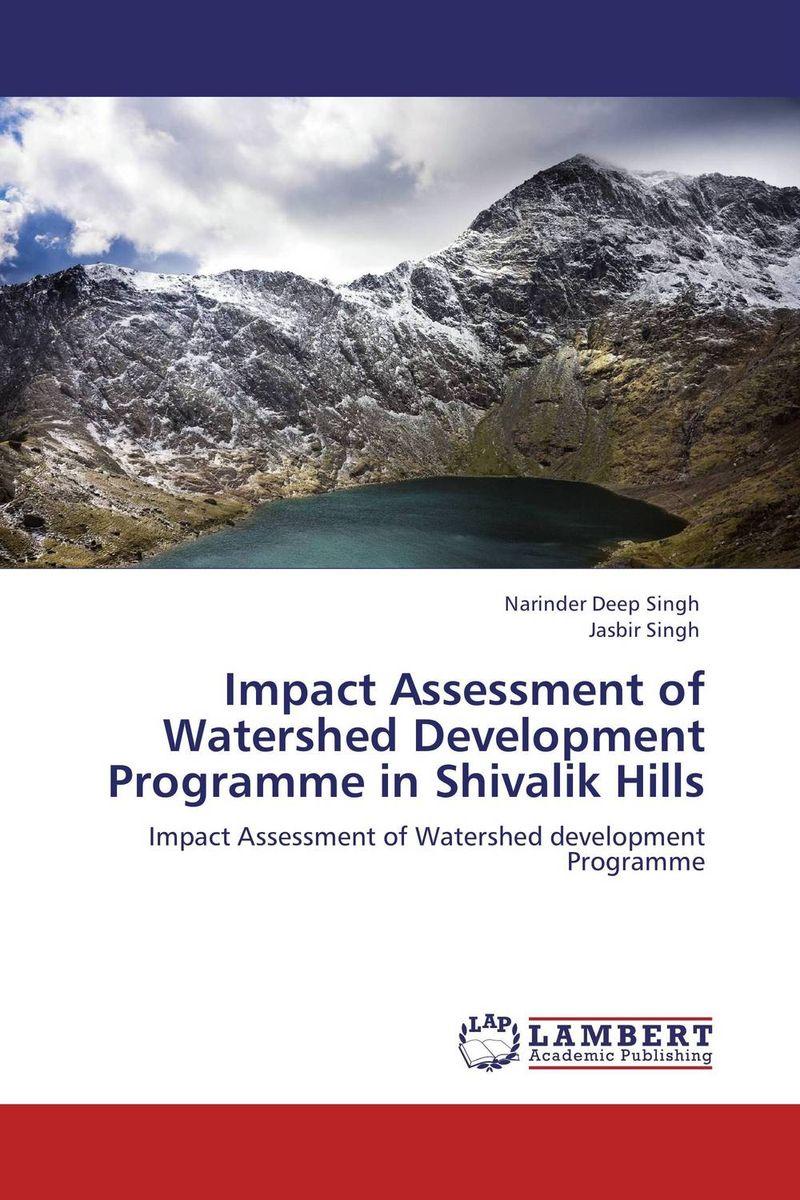 Narinder Deep Singh and Jasbir Singh Impact Assessment of Watershed Development Programme in Shivalik Hills mahendra singh ashawat and nilima kanwar hada ethical guideline on paediatric drug development regulatory aspects