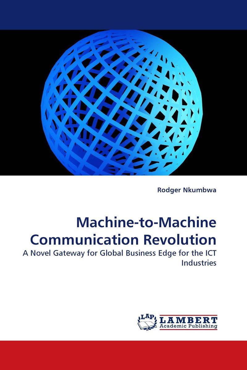 Machine-to-Machine Communication Revolution