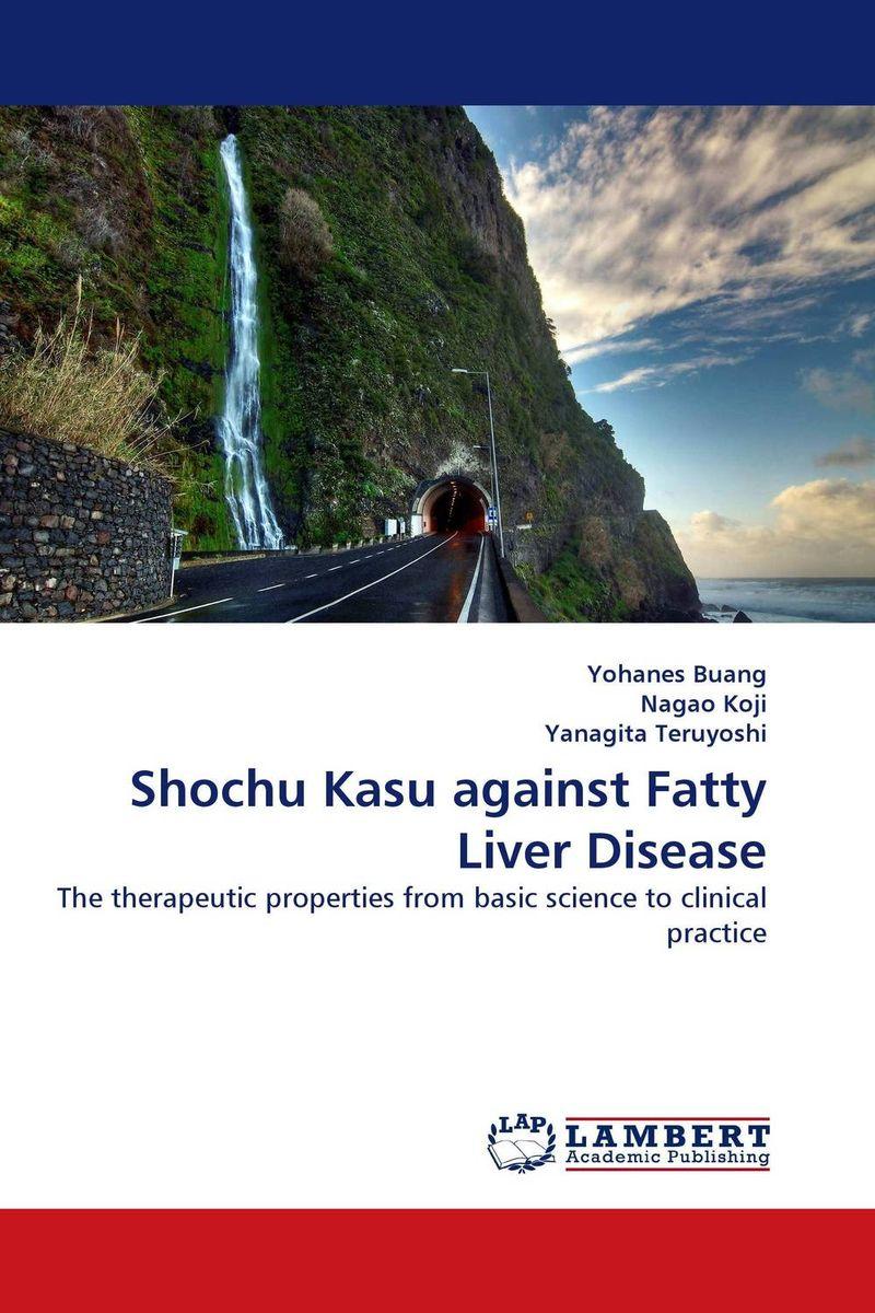 Shochu Kasu against Fatty Liver Disease