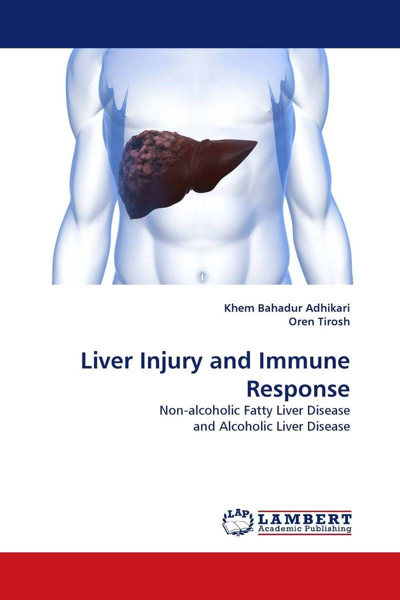 Liver Injury and Immune Response