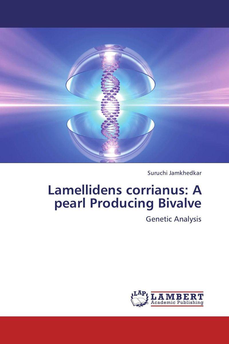 Lamellidens corrianus: A pearl Producing Bivalve