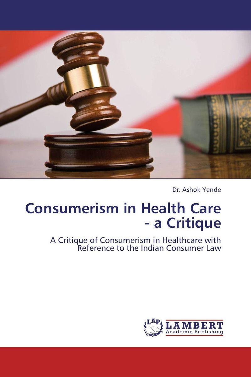 Dr. Ashok Yende Consumerism in Health Care - a Critique dipti joshi dr kala suhas kulkarni and dr kishori apte anticancer activity of casearia esculenta in experimental models