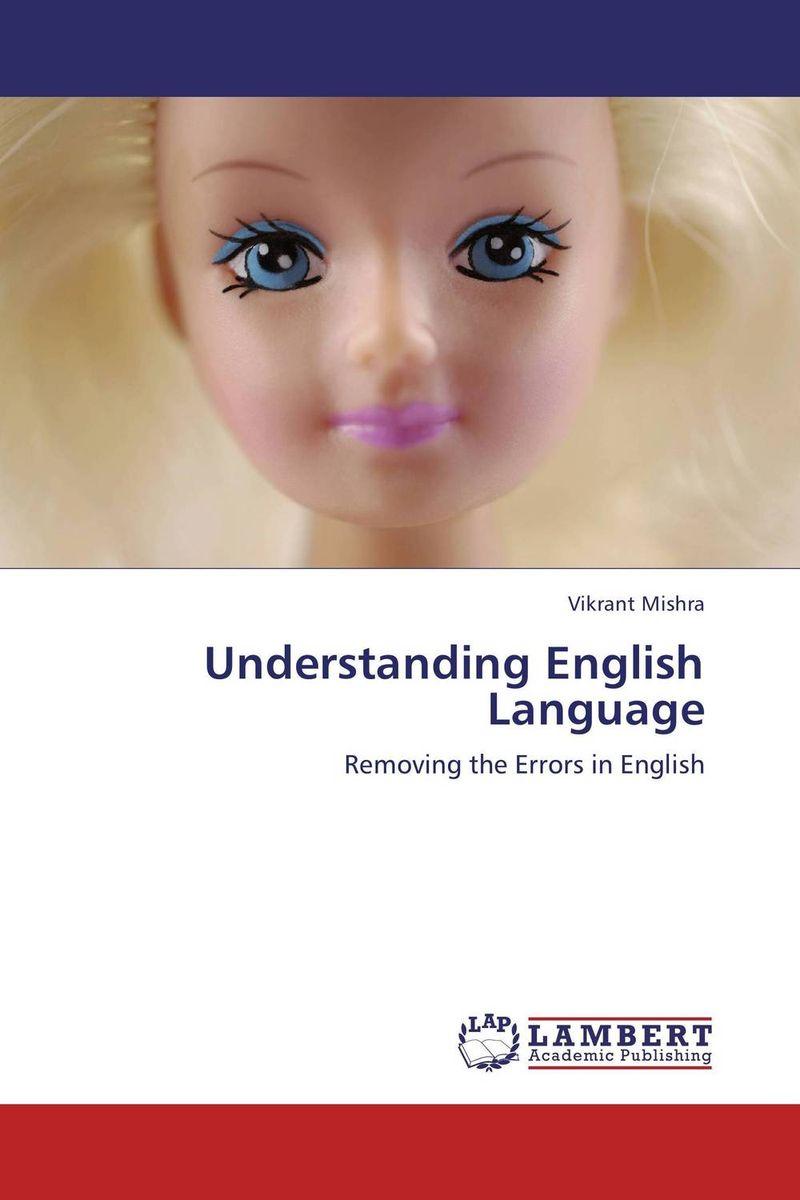 Understanding English Language