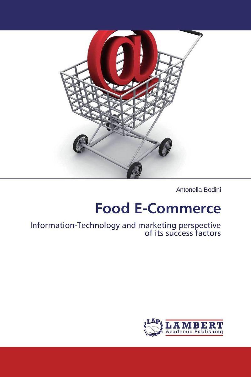 Food E-Commerce