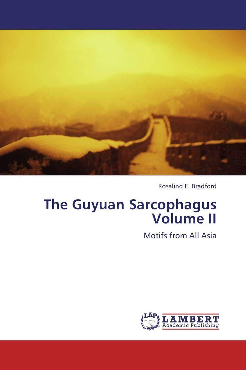 The Guyuan Sarcophagus Volume II