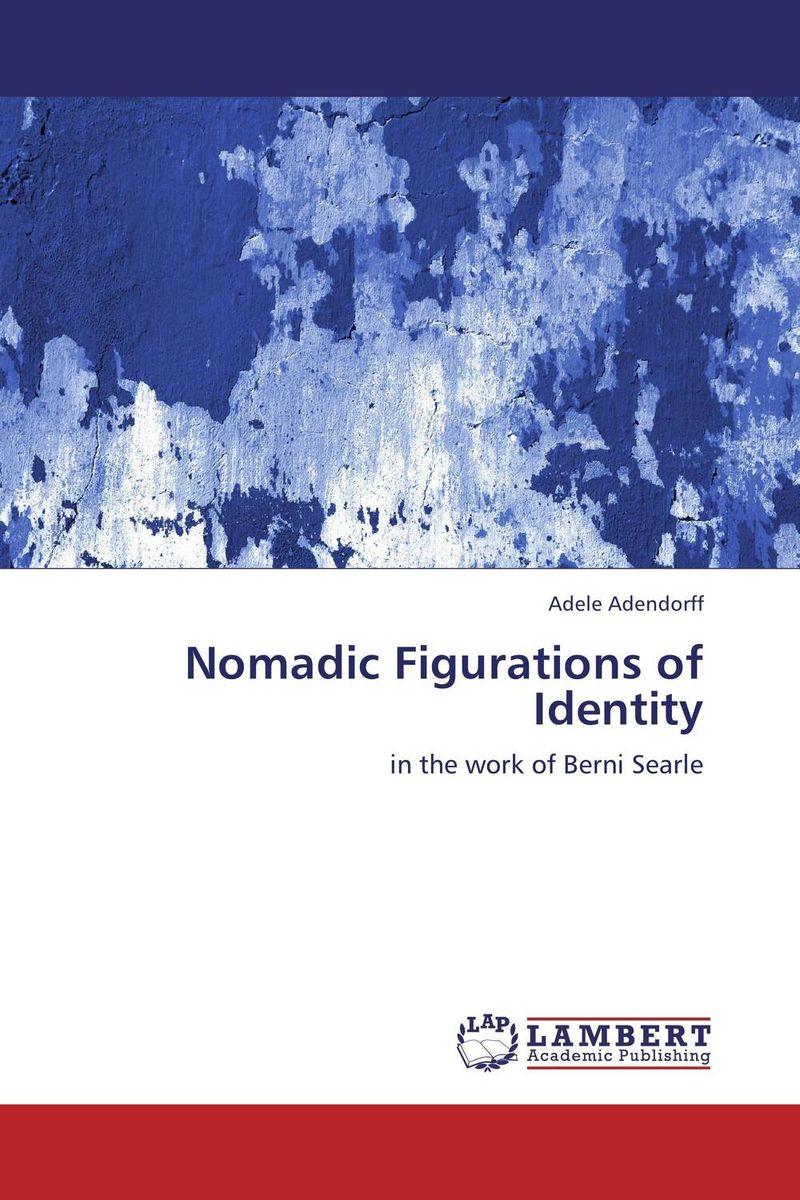 Nomadic Figurations of Identity