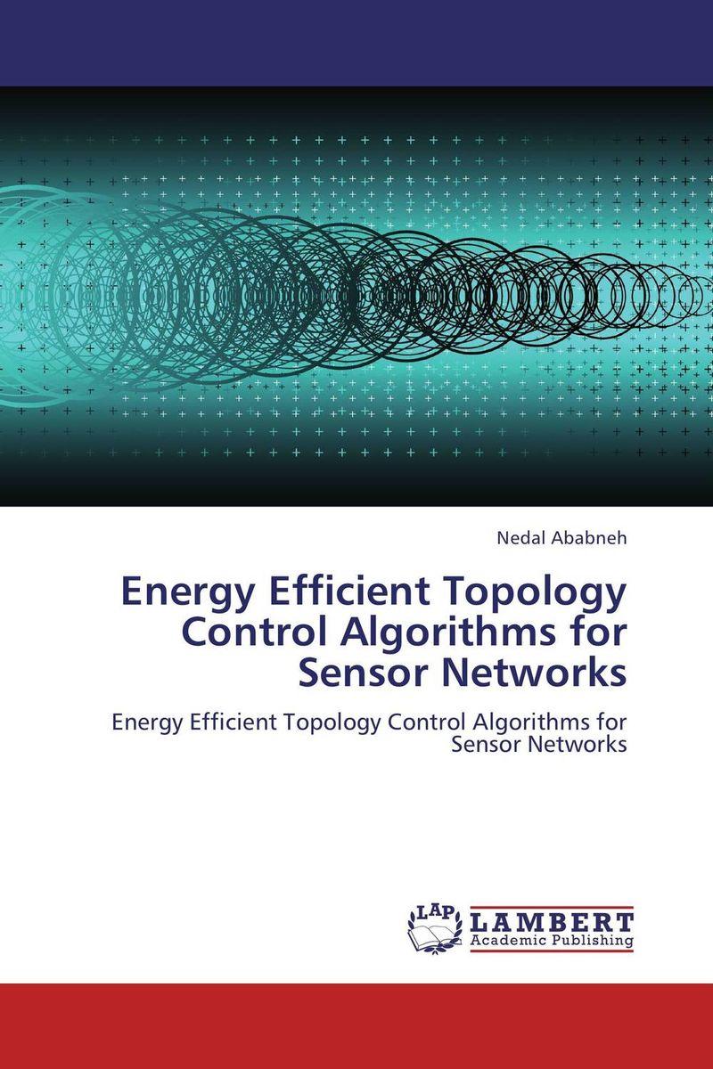 Energy Efficient Topology Control Algorithms for Sensor Networks