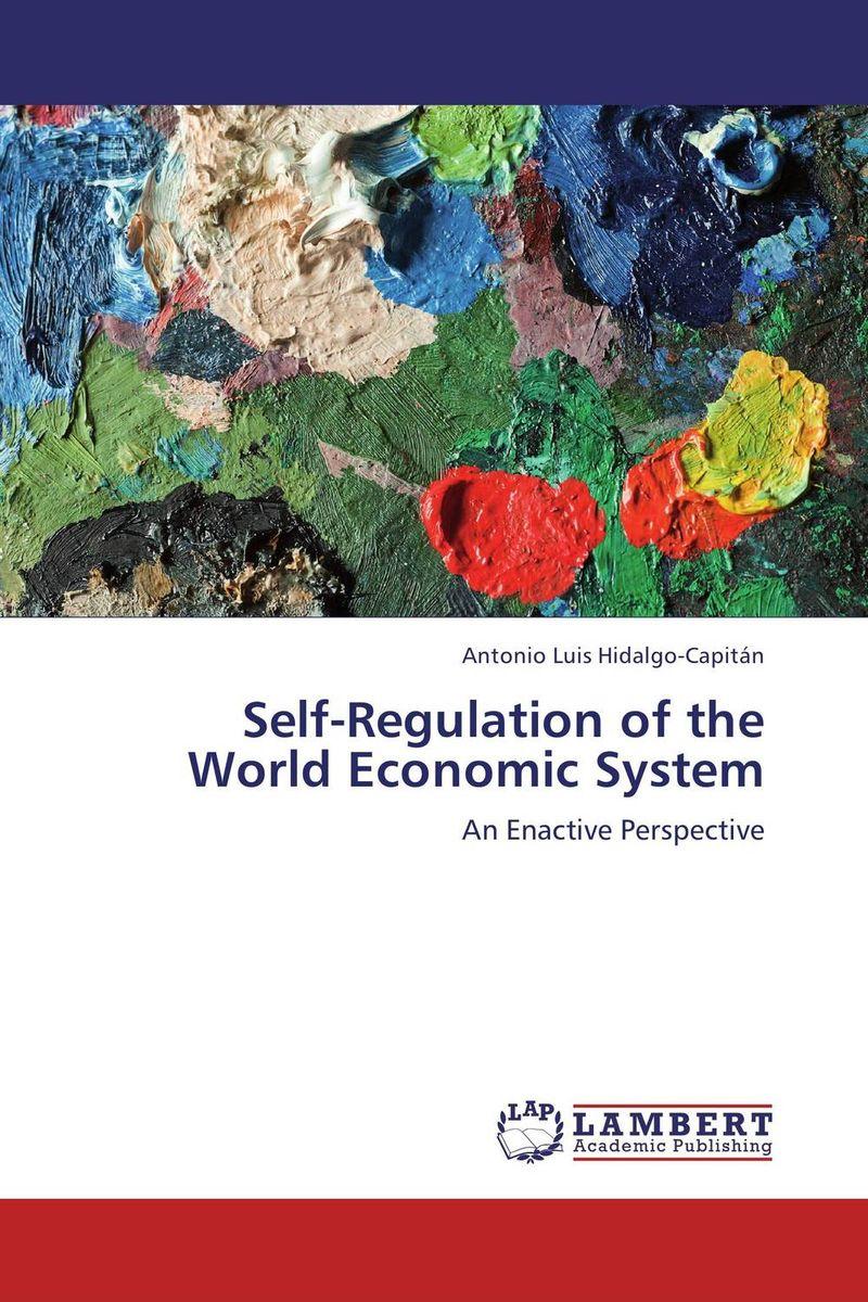 Self-Regulation of the World Economic System
