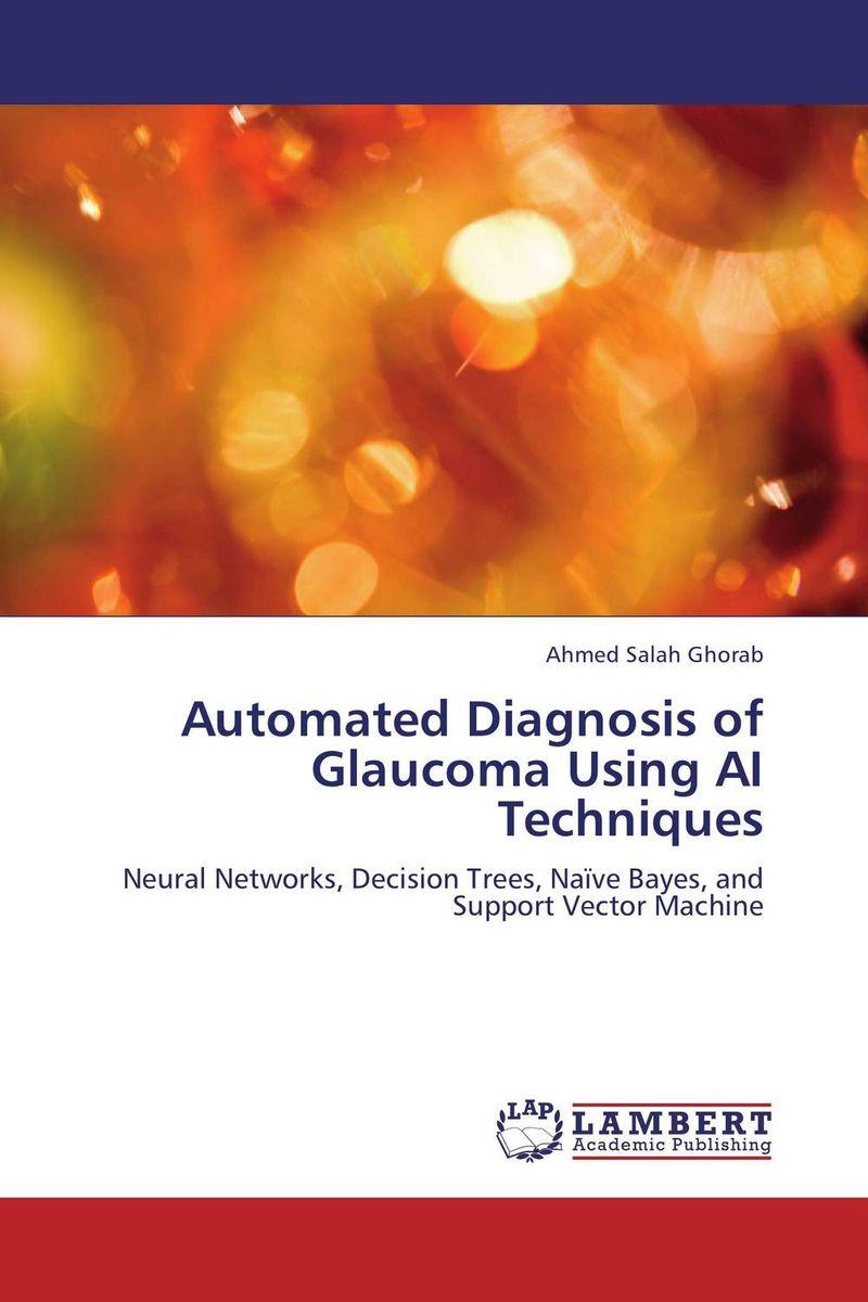 Automated Diagnosis of Glaucoma Using AI Techniques