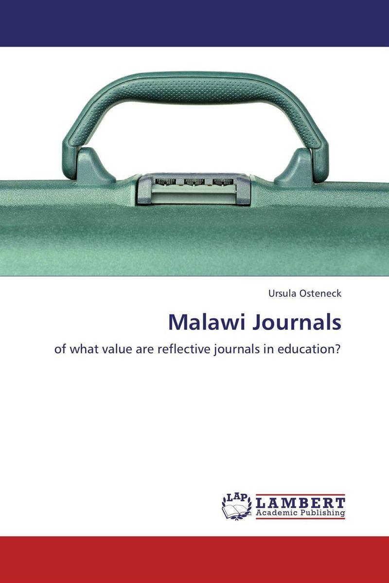 Malawi Journals