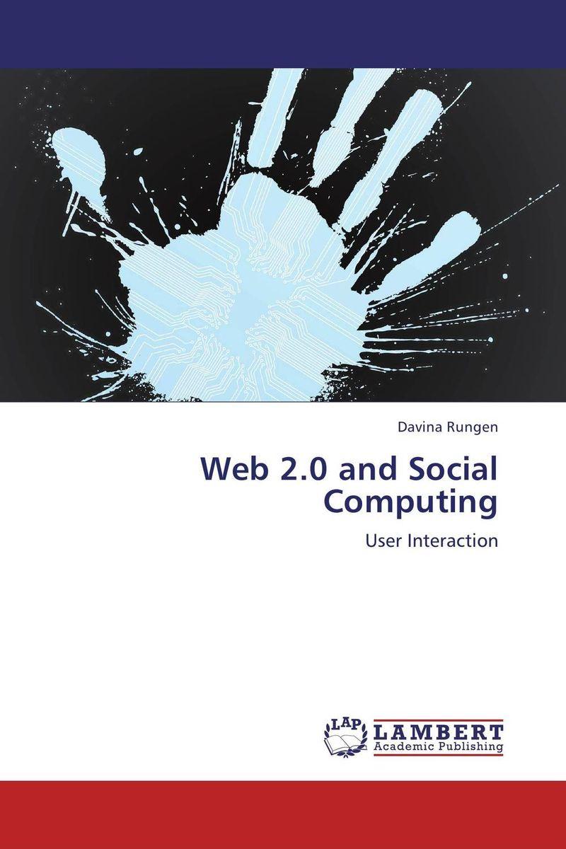 Web 2.0 and Social Computing