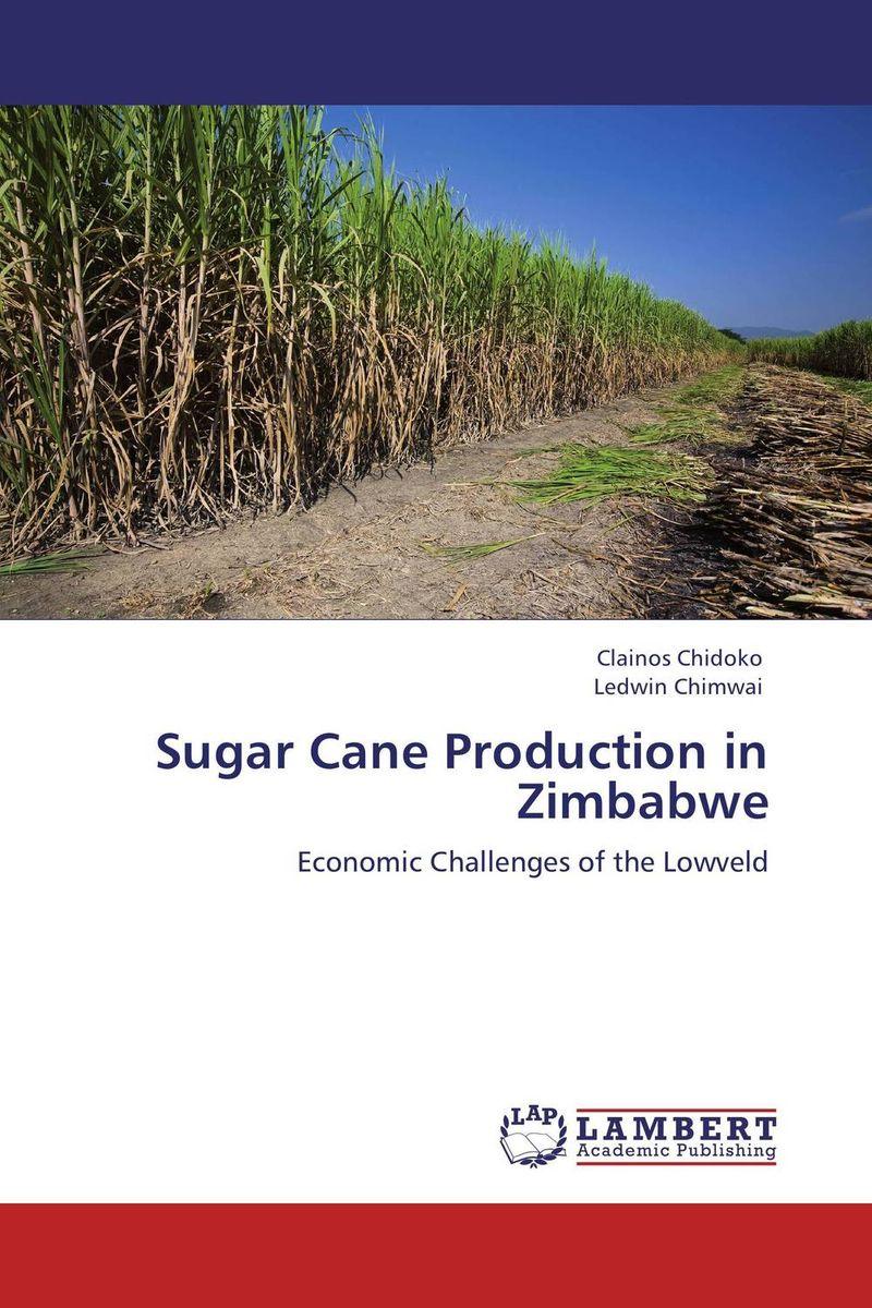 Sugar Cane Production in Zimbabwe