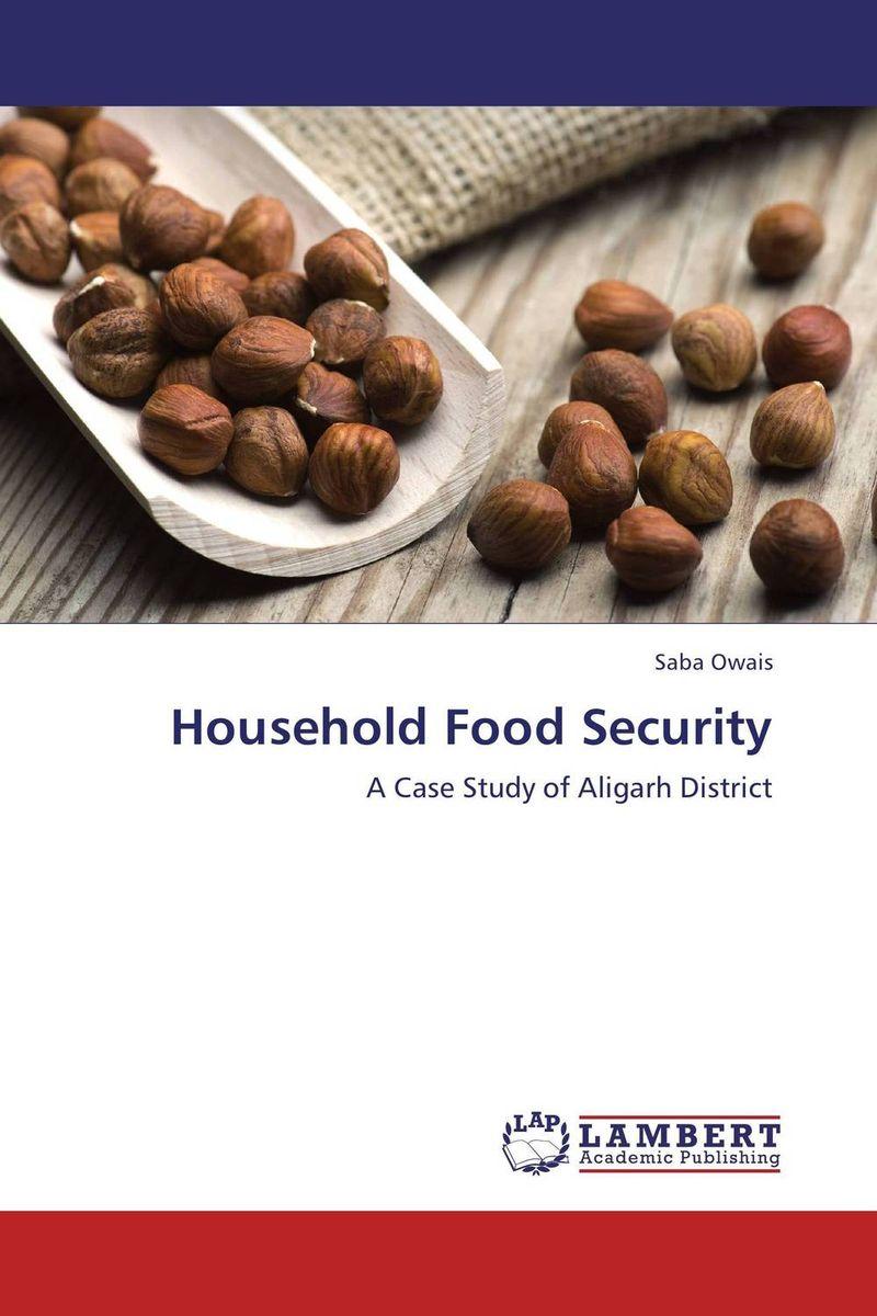 Saba Owais Household Food Security agatha daniel and charles olungah women s indigenous knowledge in household food security