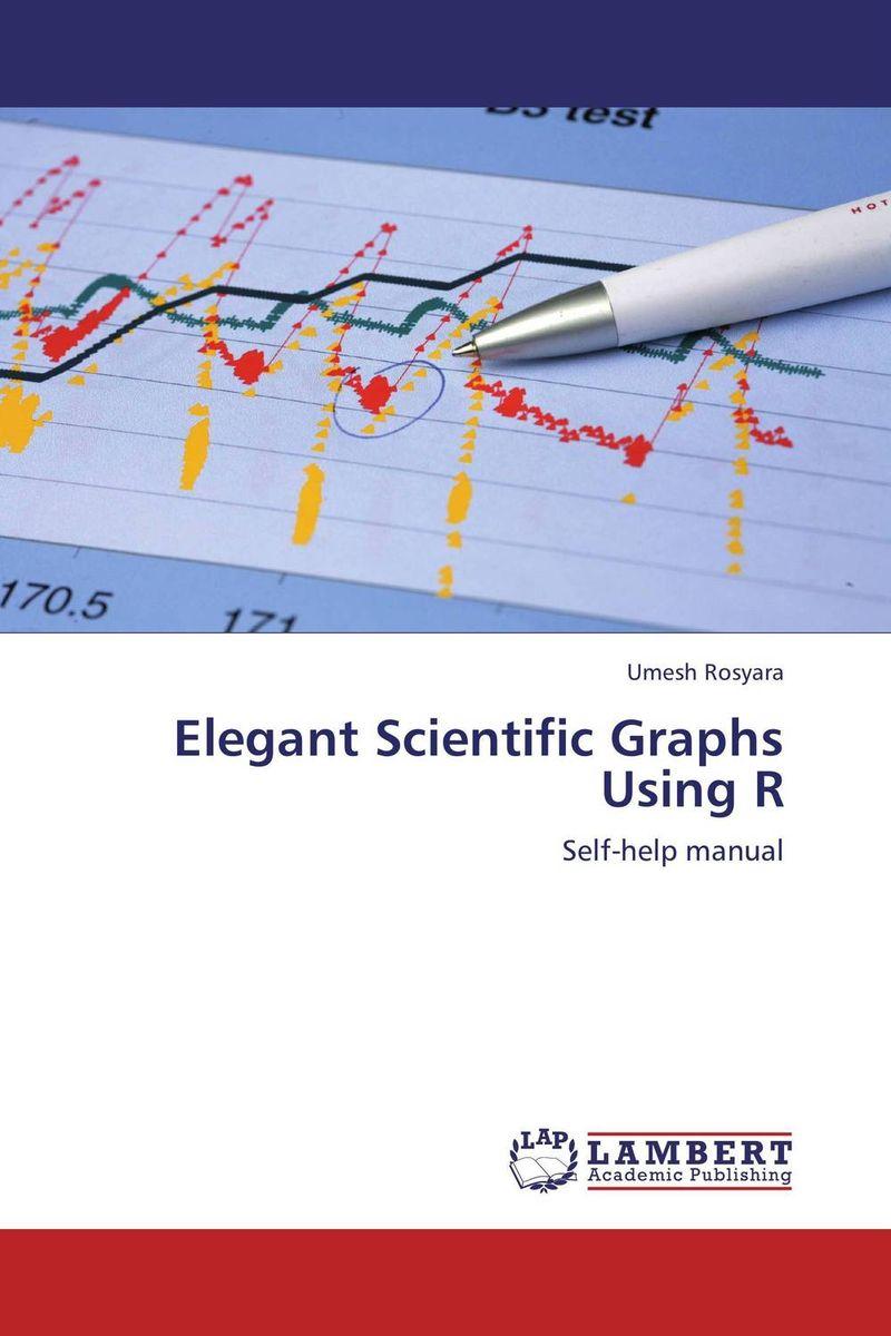 Elegant Scientific Graphs Using R