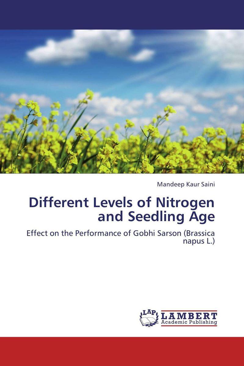 Mandeep Kaur Saini Different Levels of Nitrogen and Seedling Age amrinder singh brar mandeep kaur and sumandeep kaur medical image watermarking