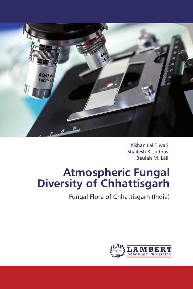 Atmospheric Fungal Diversity of Chhattisgarh