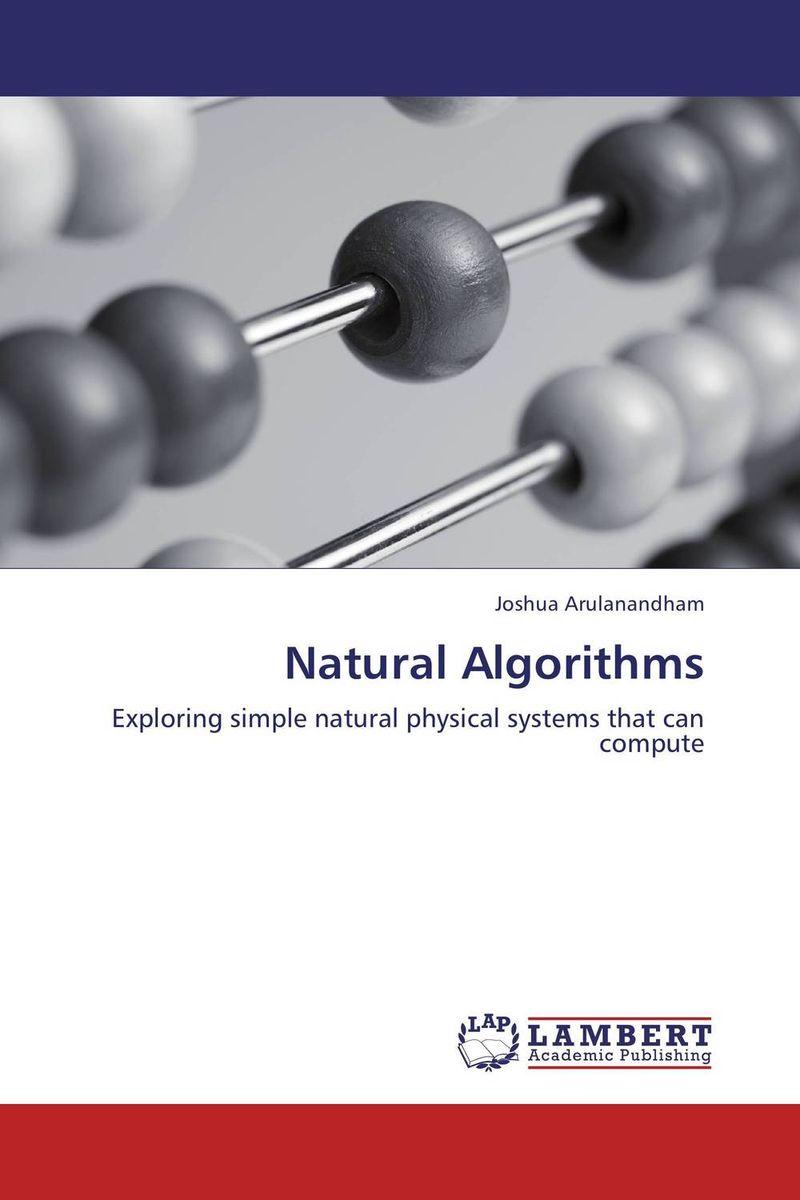 Natural Algorithms