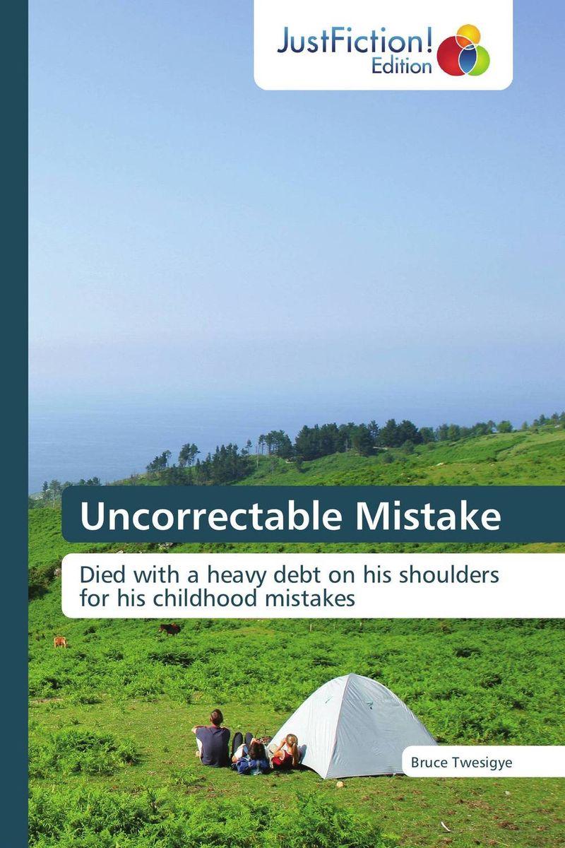 Uncorrectable Mistake