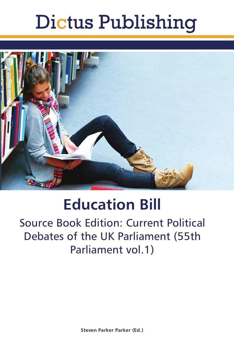 Education Bill