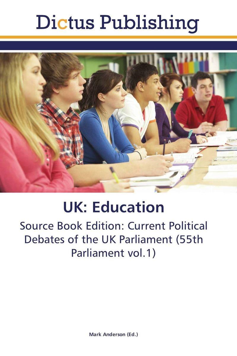 UK: Education