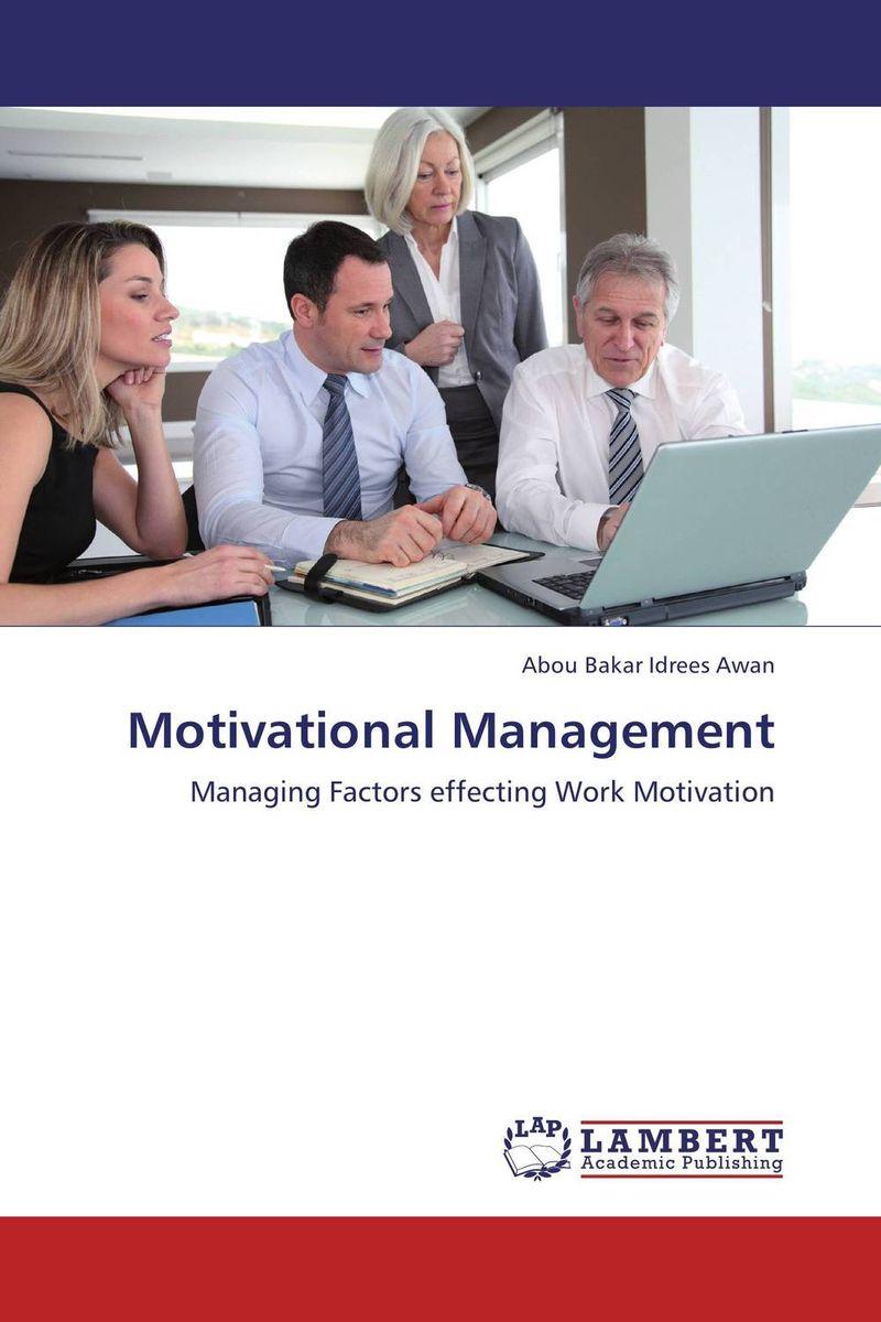 Motivational Management