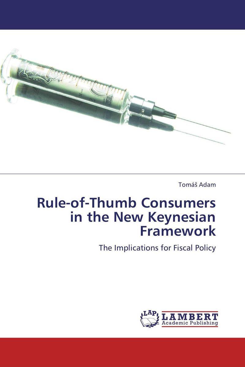 Rule-of-Thumb Consumers in the New Keynesian Framework