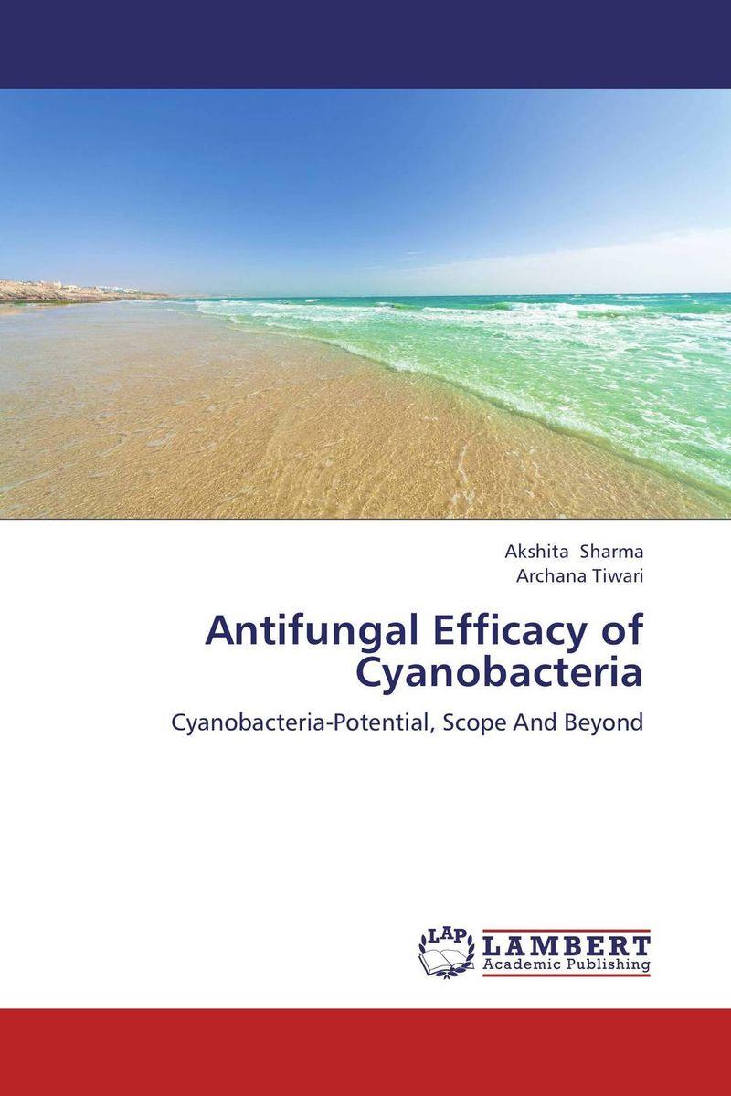 Antifungal Efficacy of Cyanobacteria