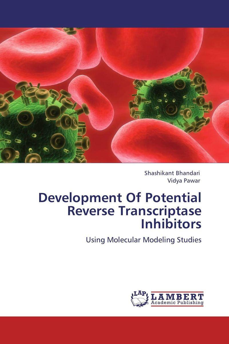 Development Of Potential Reverse Transcriptase Inhibitors