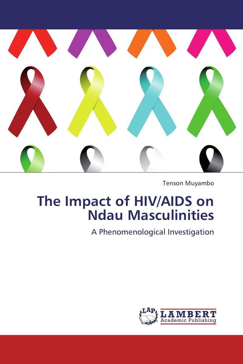 The Impact of HIV/AIDS on Ndau Masculinities