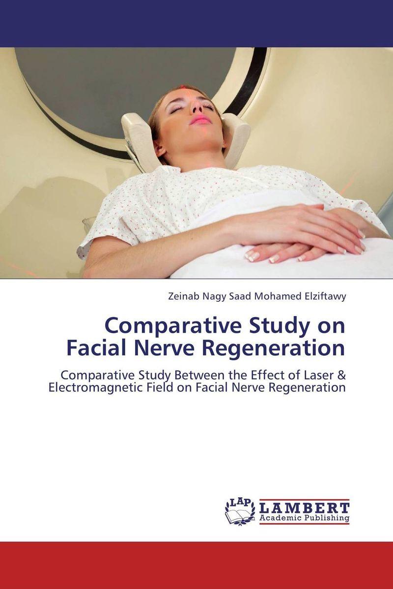 Comparative Study on Facial Nerve Regeneration