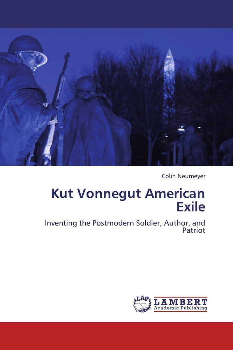 Kut Vonnegut American Exile