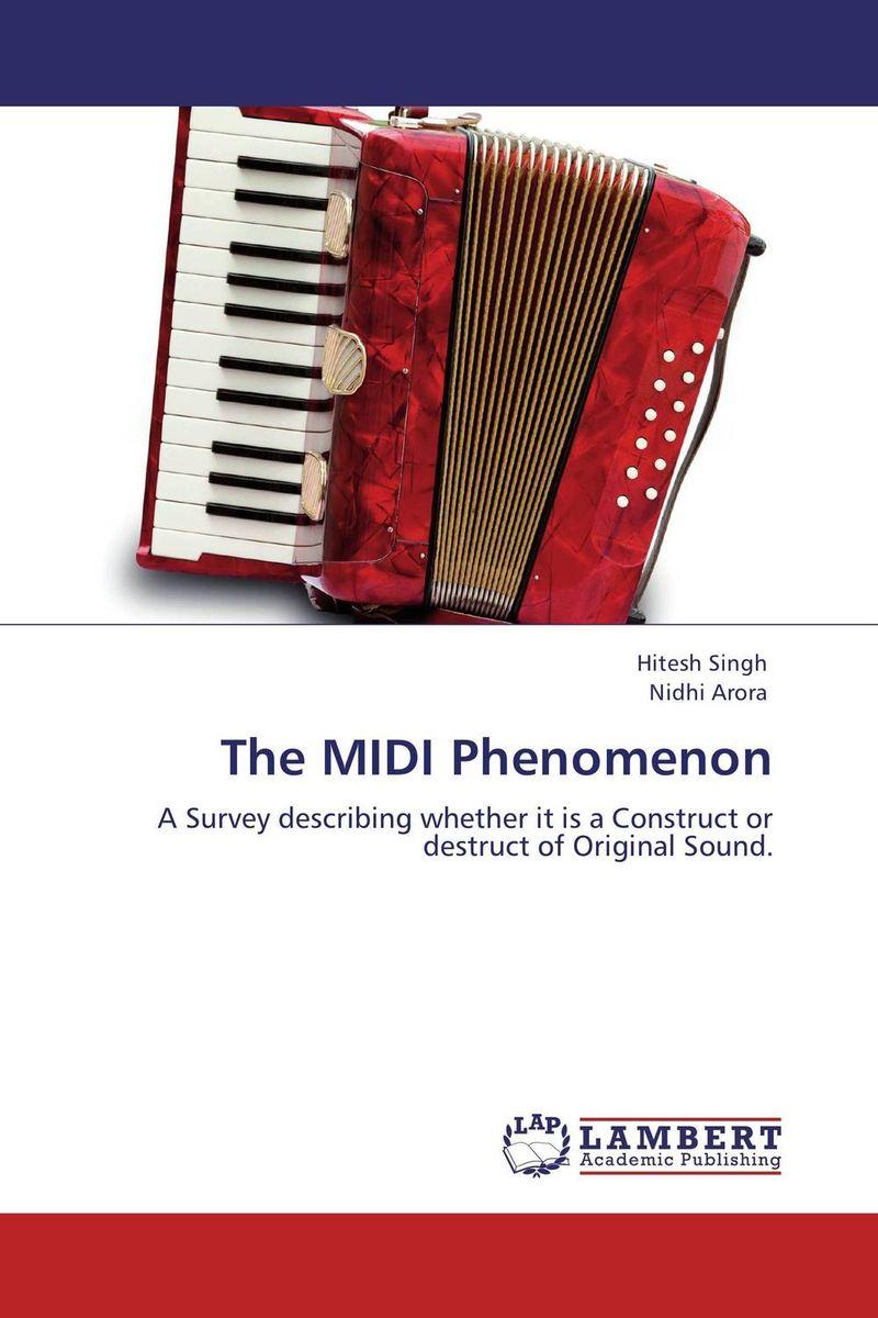The MIDI Phenomenon
