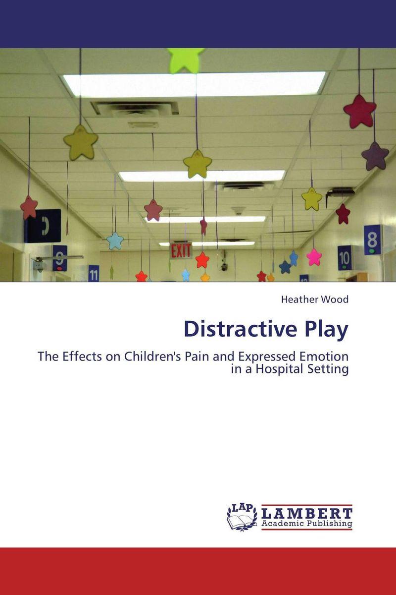 Distractive Play