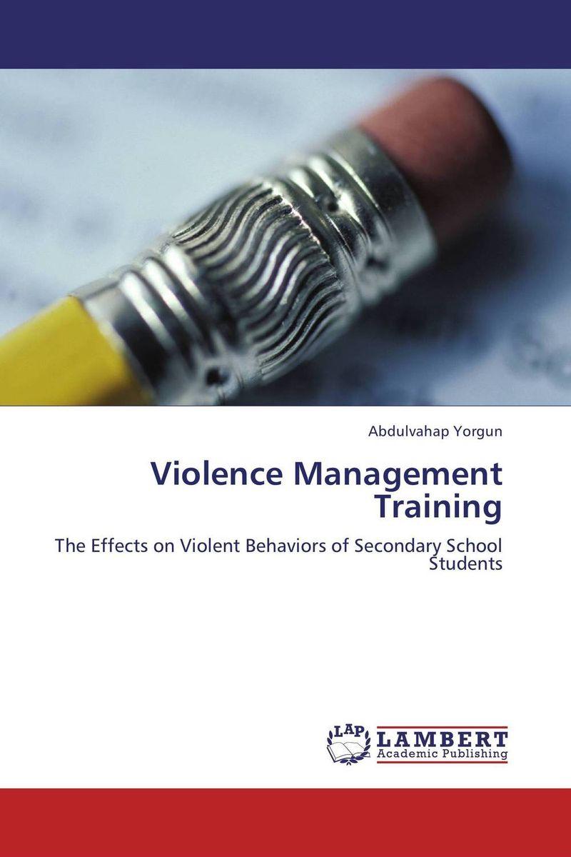 Violence Management Training