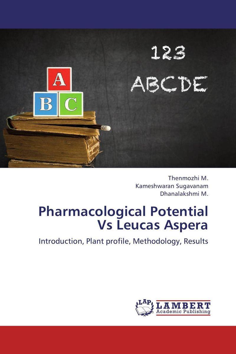 Pharmacological Potential Vs Leucas Aspera