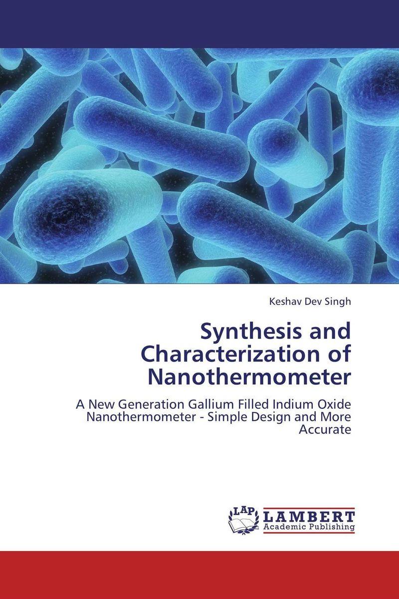 Keshav Dev Singh Synthesis and Characterization of Nanothermometer shyam singh and l p awasthi characterization and management of viral diseases of papaya